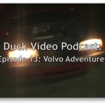 Duck Podcast: Episode 13 (in HD!)