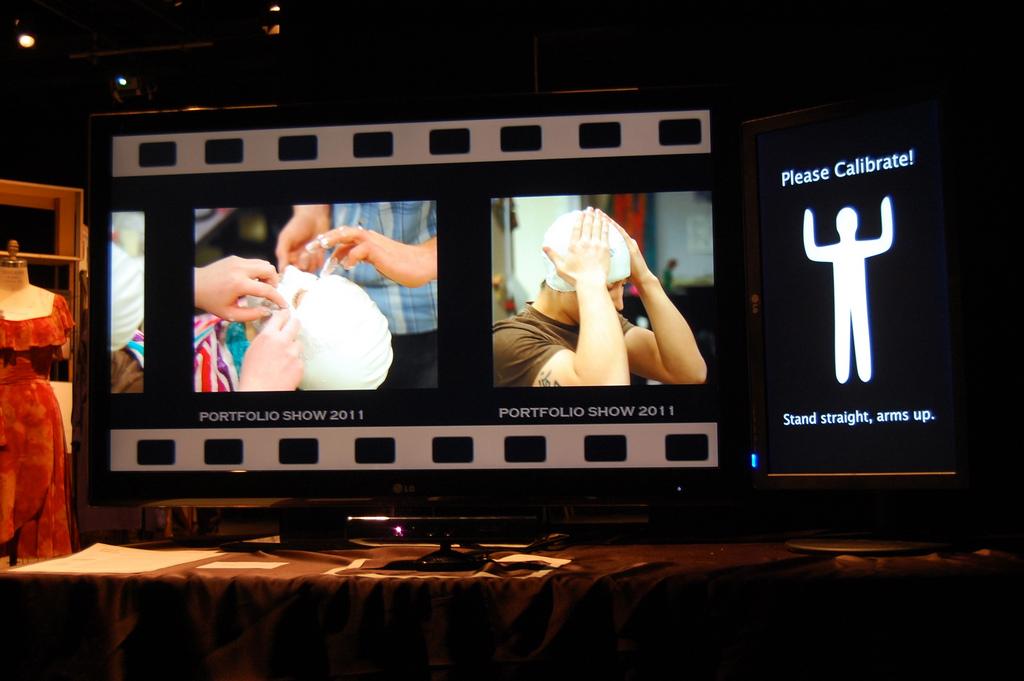 Kinect Korner   Joeladria com