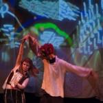 Fringe 2012: Echoes