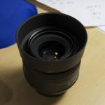 New 35mm Nikon AF-S 1.8G Prime Lens