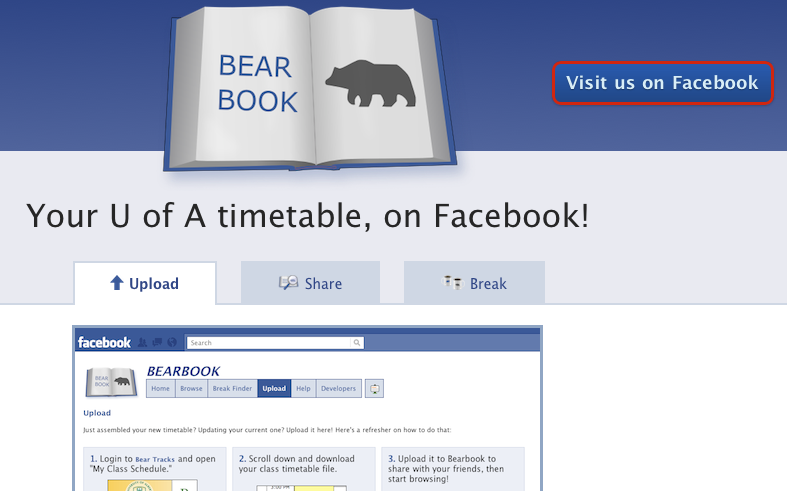 Bearbook.ca Now Online