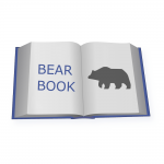 Bearbook heads back to class